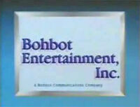 Bohbotentertainment1989