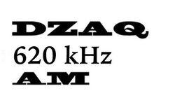 DZAQ 620 1953-1972