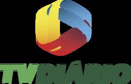 TV Diário logo 2015