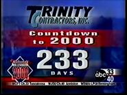 ABC3340 Countdown to 2000