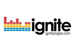 Ignite Jingles logo