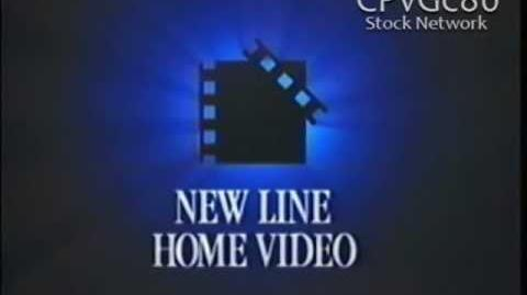 New Line Home Video 1997