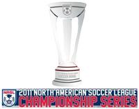 Soccer Bowl 2011 logo