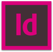 Adobe InDesign (2012-2013)