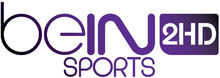 Beinsports2hd