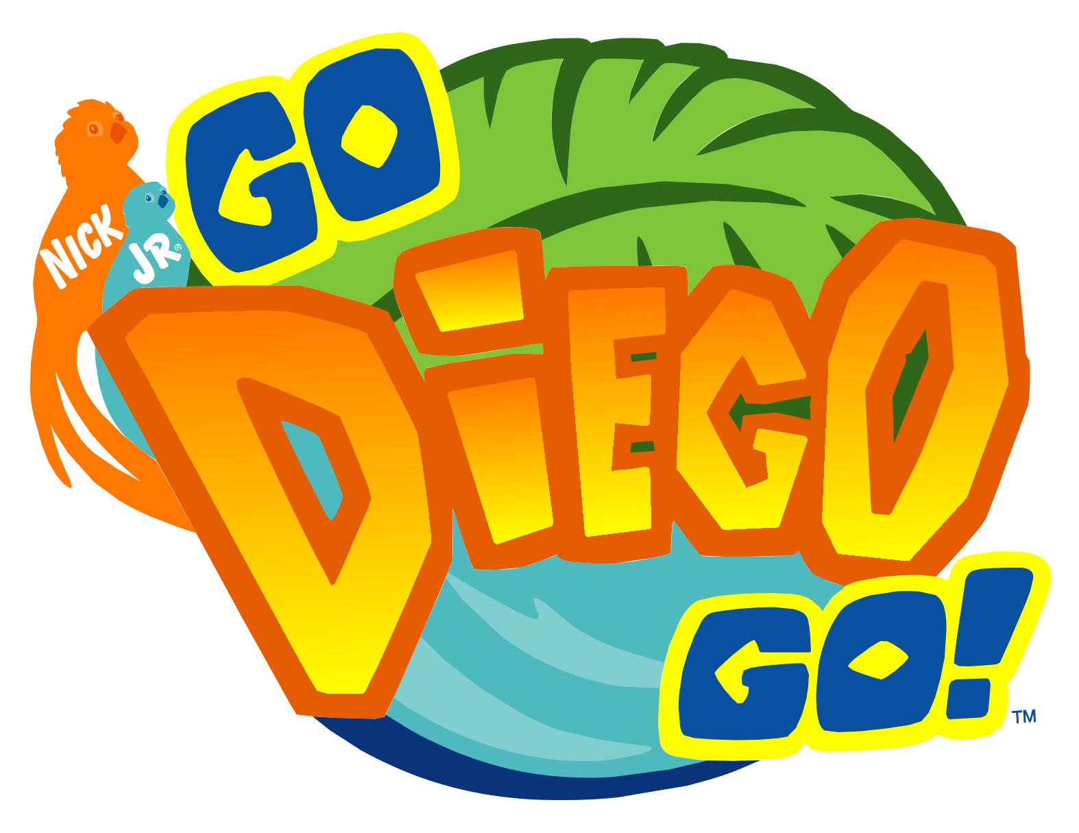 Go Diego Go  Logopedia  FANDOM powered by Wikia