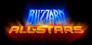 Heroes Of The Storm 2 Blizzard All Stars