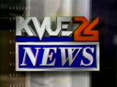 KVUE 24 News at 10 2000 Open