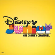 Mickey Mouse Clubhouse Disney Jr.