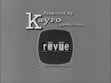 Revue Kayro