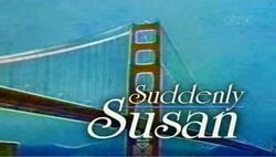 Suddenly Susan S1