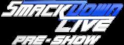 WWESmackdownLivePreshow2016