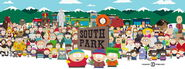 6 south park