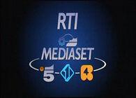 Another 1980 mediaset logo