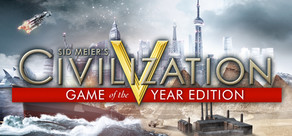 Civ V Game of the Year