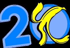 La Cáscara nuevo logo 2016