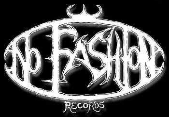 NoFashionRecords logo