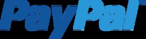 PayPal logo new