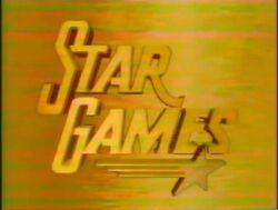 Star Games alt