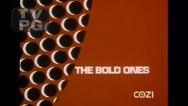 The Bold Ones 1972