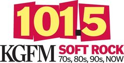 Soft Rock KGFM