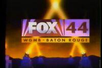 WGMB Fox 44 1999