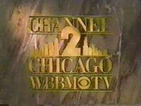 Wbbm 1988