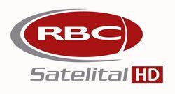 RBC Televisión HD (Logo 2014)