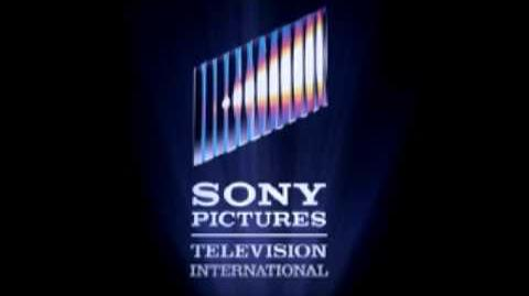 "Sony Pictures Television International Logo (2006) ""Long Version"""