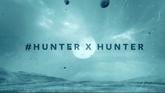HunterXHunterBump
