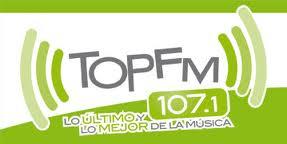 Nueva Top FM 2007