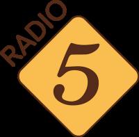 Radio 5 Nederland logo 2011