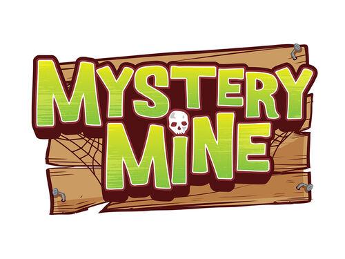 Scooby doo mystery mine