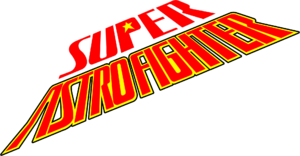 Super astrofighter