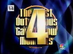 The Most Outrageous Game Show Moments 4