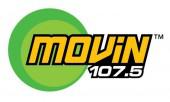 Movin 1075