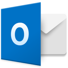 microsoft outlook logopedia fandom powered by wikia