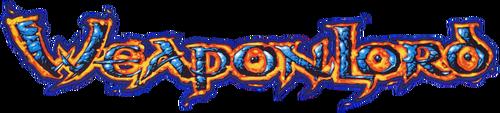 Weaponlord logo by ringostarr39-d7u5uki