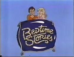 Bedtime Stories w/ Couple