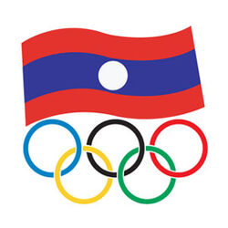Logo-National-Olympic-Committee-of-Lao 3231500210
