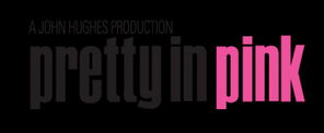 Pretty in Pink Logo