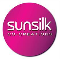 Sunsilk circle logo