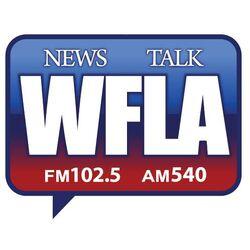 WFLF AM 540 FM 102.5