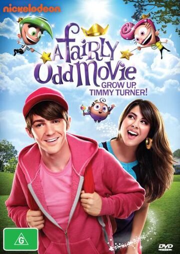 A-fairly-odd-movie