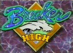 Breaker High