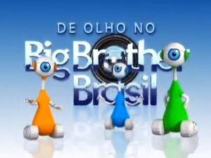 De Olho no BBB 2009