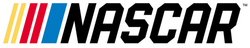 NASCAR logo 2016