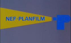 Nef Planfilm 1973 Logo