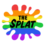 The Splat (Rainbow)