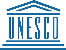 Unesco Blue
